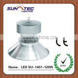 Led High Bay Lighting,Led Industrial Light 120w China Manufacture