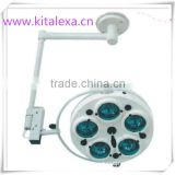 Professional sales operation room shadowless lamp hanging medical shadowless lamp LED shadowless shadowless lamp