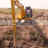 ZE230LC - 15 m Long Boom Hydraulic Excavator
