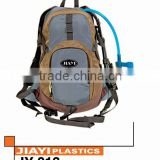 2L Hydration System water proof bag Pouch Backpack Bladder Hiking Climbing Survival New
