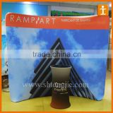 Folding Trade Event Backdrop Display Wall
