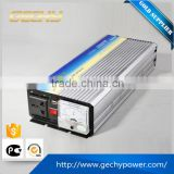 Hot !!! 20kw 12v-230v DC to AC pure sine wave car Power Solar Inverter with volt meter                                                                         Quality Choice