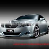 Body kit for Lexus-06-08-IS250/IS300/IS350-Style T