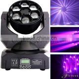 PARTY light beam effect 6*15w rgbw bee eye led moving head light                                                                         Quality Choice