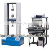 10KN 20KN Computerized Electronic Universal Testing Machine+lab instruments+plastic rubber test machine