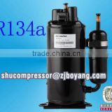 R134a R407c R410a Compressor for moisture absorber dry cleaning machine                                                                         Quality Choice