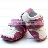 The original German wholesale eport Nubuck Leather Baby Toddler shoes soft bottom off baby baby shoes, indoor shoes