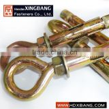 M6 eye bolt expansion anchor factory supplier in china handan