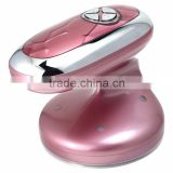 RF For Body Massage Portable Radio Frequency Cavitation Ultrasonic Body Slimming Slimming Machine RF Skin Lifting Tighten LED Pothon Therapy Rf Slimming Machine