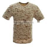 Military T-shirt/Tactical T-shirt Digital Camouflage                                                                         Quality Choice