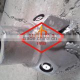 soft formation IADC427 TCI tricone bits for coal mining and well drilling