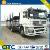 truck head brand optional :6 cars transport semi trailer Hot sale car transport semi trailer / car carrier semi trailer for Sale