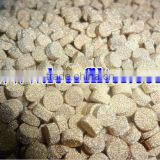 Sintered Brass Ball Filter Disc