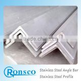 Angle bar stainless steel price per kg