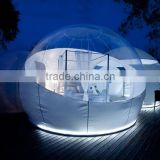 cheap clear lawn inflatable dome tent,outdoor camping bubble tent,inflatable transparent tent                                                                         Quality Choice