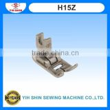 Industrial Sewing Machine Parts Sewing Accessories Domestic Machines Domestic Zig-Zag Feet H15Z Presser Feet