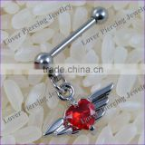 Ear Tragus Barbell [ET-012]