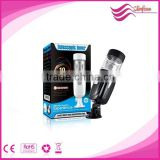10 Types 5 speeds Telescopic Lover Automatic Retractable Male Masturbator;Male sex toy,Adult product