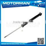 MOTORMAN Fully stocked stable telescopic shock absorber 1J0 513 025 AR KYB343280 for AUDI A3