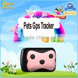 2015 new Mini Global Locator Real Time Car Kid Pet GPS Tracking System/Pet GPS Tracker /Pet Locator/ on mobile phone APP or PC