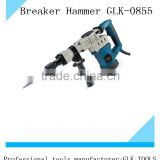 powerful demolition hammer in electric drill hammer/breaker hammer/jackhammer with aluminum housing power tools