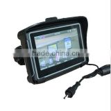 "High sensitivity 4.3"" gps for bike,Bike GPS navigation"