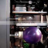 Semiautomatic Latex Balloon Printing Machine