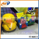 Mantong Indoor kids amusement rides cheap amusement park rides / kids rides for shopping center