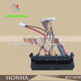 automotive fuse holder wiring harness pin manufacturer ceramic lamp connector socket adapter cable wire harness