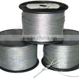 China supply easy maintenance stainless steel wire basket/stainless steel towing wire rope
