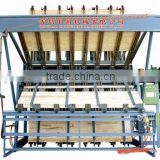 Wood Clamp Carrier press machine composer