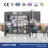 Automatic Cartoning Machine Automatic SMT Pick and Place Machine Water Pouch Packing Machine Price (ZXD60)