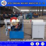 Brand new automatic square steel tube downpipe roll forming machine