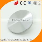 High Purity Aluminum Target / DISK Supplier