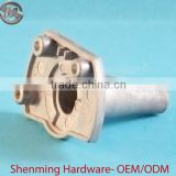 OEM Aluminum alloy die casting parts for machinery component