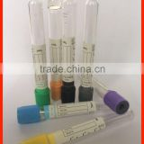 Ganda bd vacutainer tubes disposable for hospital use