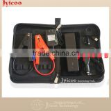 Jyicoo Multi-function Jump Starter Automotive Battery Charger Best Set Of Tools For Cars