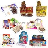Dafa chocolate cup/chocolate bean/chocolate biscuit/candy toy/marshmallow/confectionery