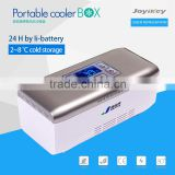 New style, JYK-X1travelling mini insulin cooler cooling element for mini-fridge vaccine cold storage box CE
