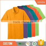 OEM factory made in china polo shirts sports golf t-shirts