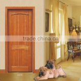 Interior Position and Finished Surface Finishing School soid wood Door