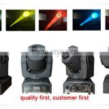 Great price for 30w led mini moving head spot light