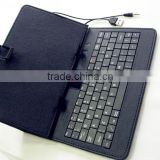 New build in sound wireless keyboard case keyboard arab tablet case for iPad