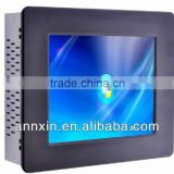 8.4 inch LED Industrial Panel PC with intel ATOM (Dual-core 1.8G) Processor