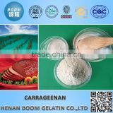 Food Additive Carrageenan Jelly Powder