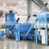 JHH-2000 mini milk processing plant