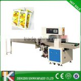 automatic candy pouch pure water sachet filling packing machine sealing packaging machine