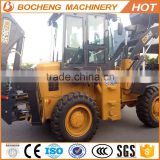 China suppliers WZ30-25 65KW 1.0CBM 950kg Center Pivot used CE & EPA certificated backhoe loader brands