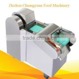 Electric vegetable dicer machine / industrial vegetable slicer / potato dicer