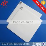 25 40 50 60 100 120 160 200 220 250 300 micron polyester silk screen for filter